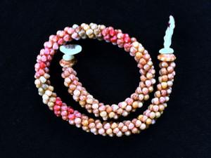 Four Color Rope Bracelet