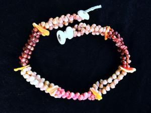 Sunrise Piece Bracelet
