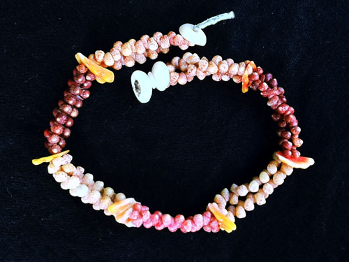 Sunrise Piece Bracelet